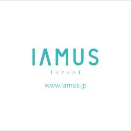 【 IAMUS 】 PV vol_01