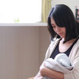 [解説] 助産院での出産 vol.2 – 出産 Japanese birth home 2