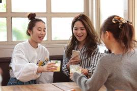 【食のまち】いちき串木野市PR動画 「#架空食堂 in #いちき串木野」